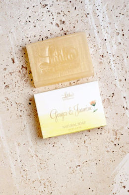 jasmine-and-ginger-natural-soap-bar