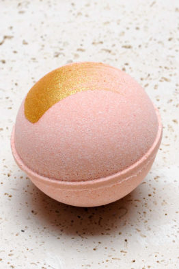 milk-and-honey-bath-bomb-Latika-body-essentials-Austin-texas-2