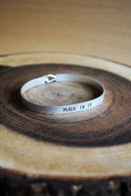 Made-in-TX-bracelet-silver
