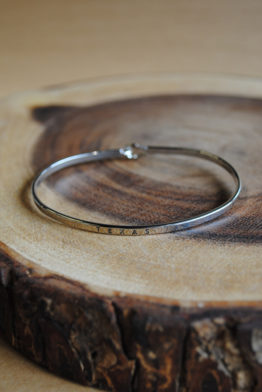Texas-stack-bracelet