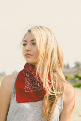 wholesale-leto-bandana-scarf-red