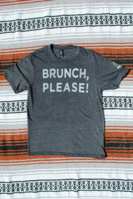 Brunch Please