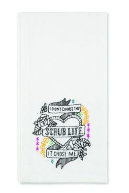 Scrub-Life