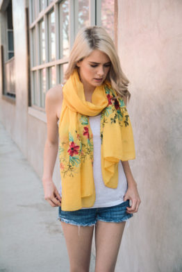 _spring-summer-lightweight-floral-accent-embroidered-scarf-cute-yellow
